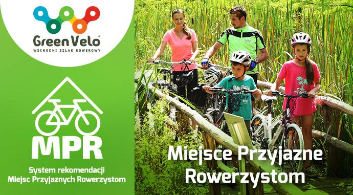 MPR-Miejsce Przyjazne Rowerzystom