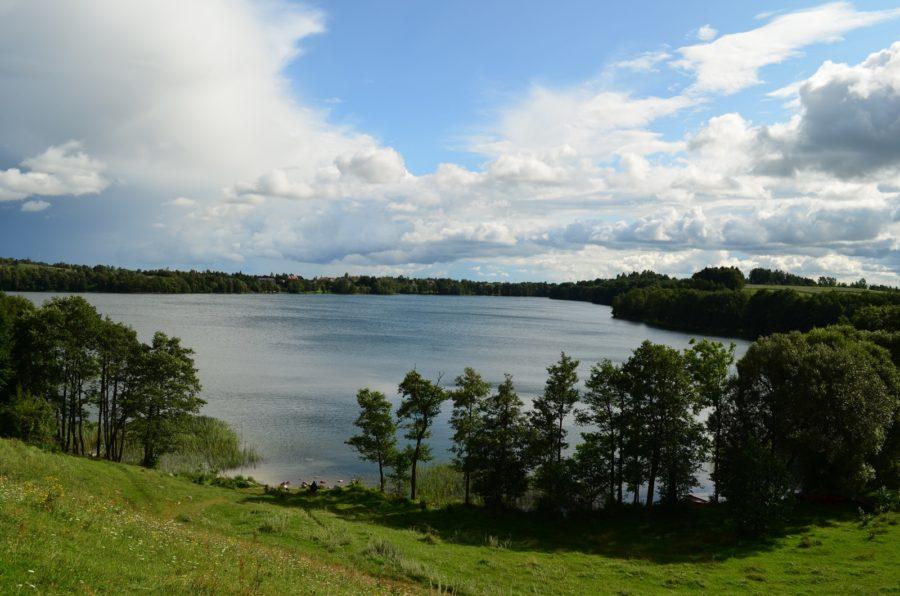 Suwalski Park Krajobrazowy… rowerem, pieszo, kajakiem, samochodem